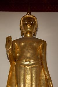 Phra Vihara, Wat Saket