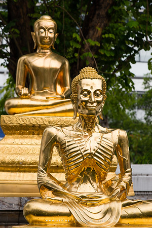 Wat Suthat Thepwararam