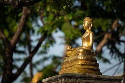 Sattra Maha Sathan, Wat Suthat Thepwararam