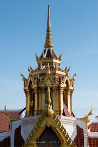 Wat Tri Thotsathep