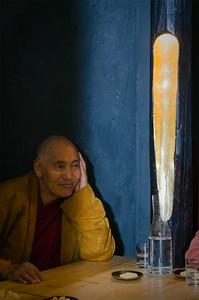 Lama Sangye Monlam in Prague 2014