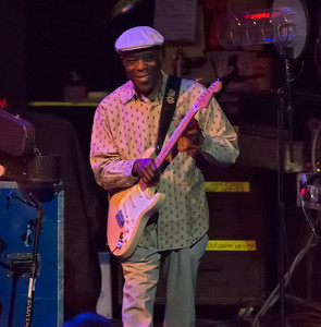 Buddy Guy -Capitol Theater -July 19 2016