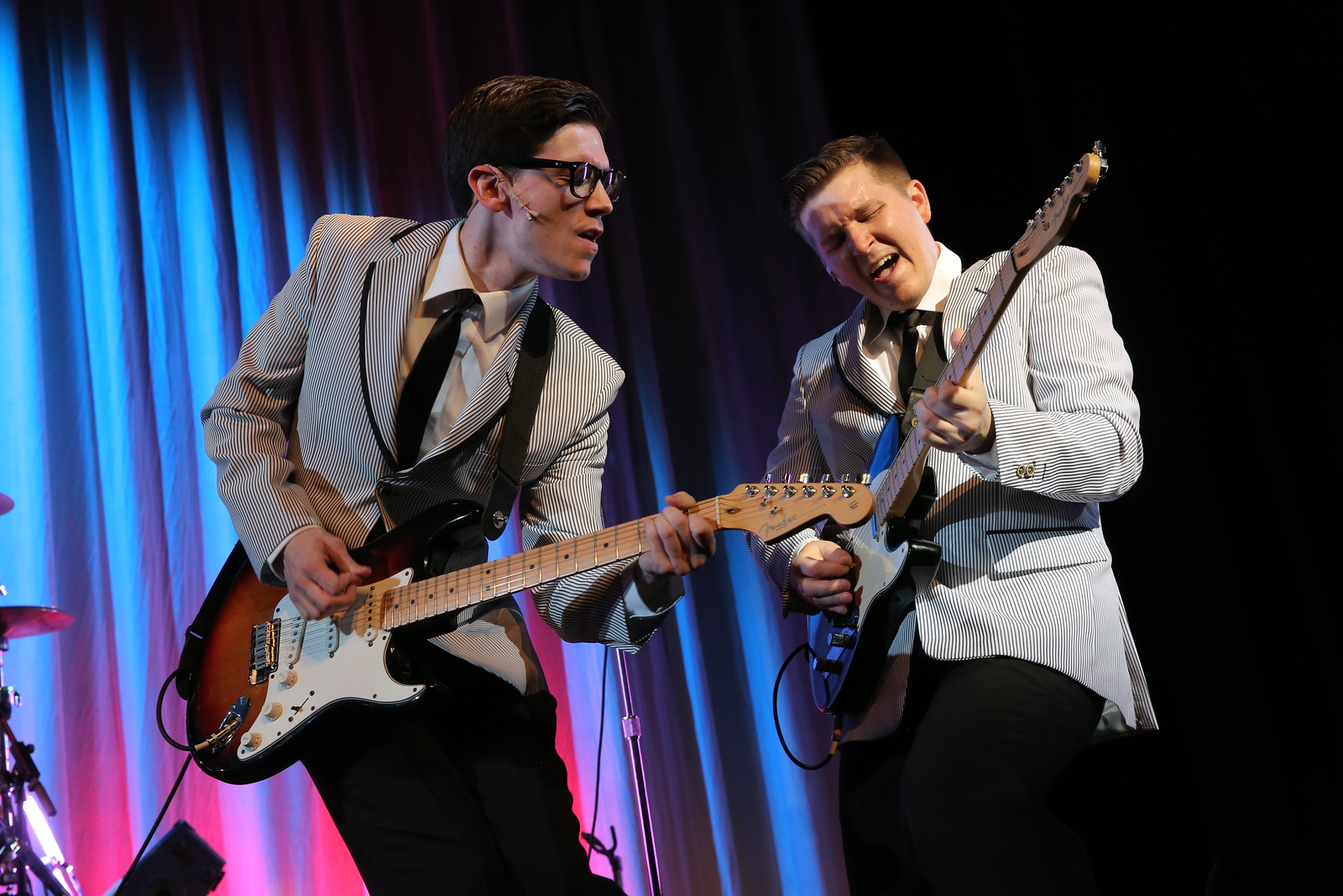 BUDDY: The Buddy Holly Story