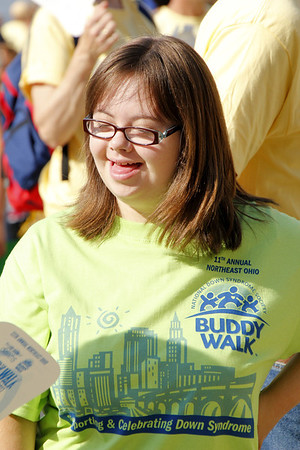 Buddy Walk 2011