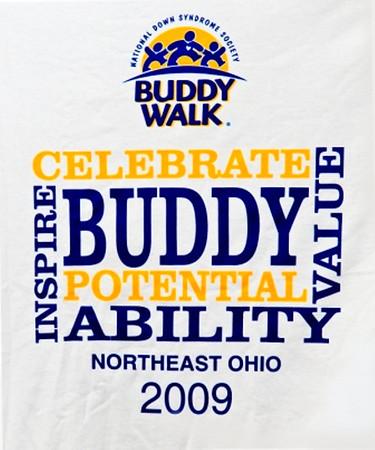 Buddy Walk 2009