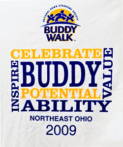 Buddy Walk 2009