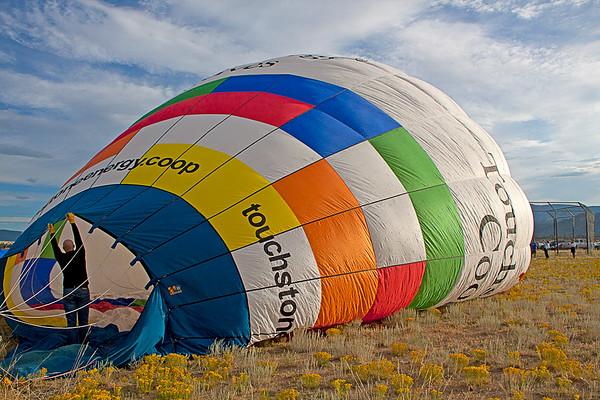 Buena Vista Balloonvista Buena Vista Colorado