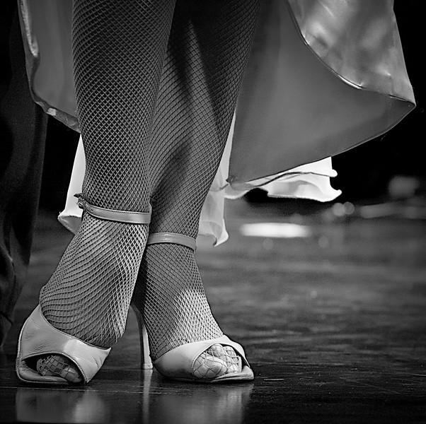 Tango Heels.