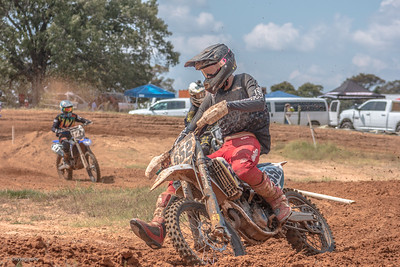 Buffalo Creek MX