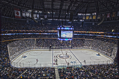 Buffalo Sabres Hockey - Buffalo NY