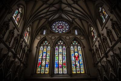 St. Joseph's Cathedral - Buffalo NY