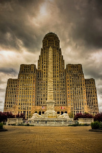 City Hall - Buffalo NY