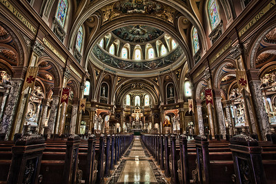 Our Lady of Victory Basilica - Lackawanna NY