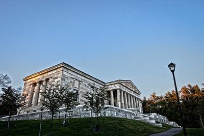 Buffalo History Museum - Buffalo NY