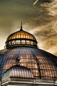 Buffalo Botanical Gardens - Buffalo NY