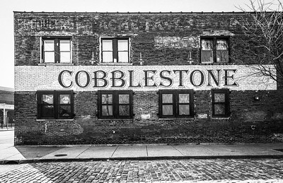 Historic Cobblestone District - Buffalo NY