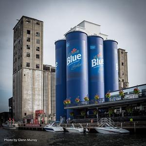 Buffalo River History Cruise 07-30-16