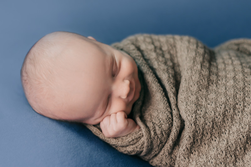 Newborn Photography in Buffalo, NY