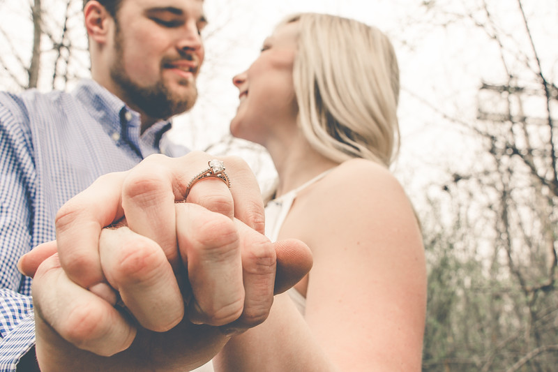 Engagement Photography Buffalo NY