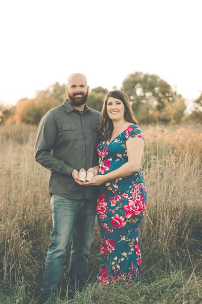 Maternity Photography in Buffalo, NY