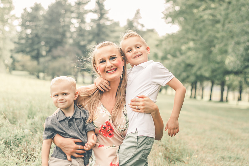 Family Photography in Buffalo, NY