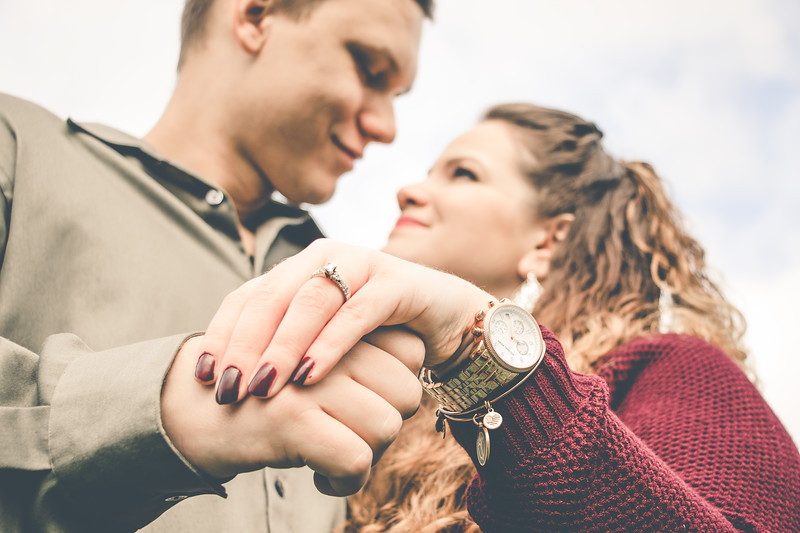 Engagement Photography Buffalo NY