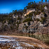 Red Bluff - Buffalo National River