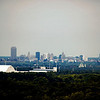 Buffalo NY again from Chesnut Ridge Park