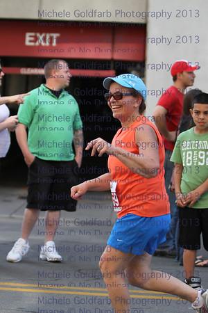 Kate, Run,Kate, Run, Way to go!!