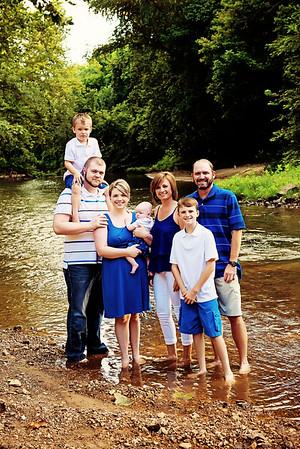 Bufford Family