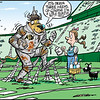 drewoncutinman.jpg Drew on CU: Sept. 28, 2013: Drew Litton. Colorado football at Oregon State. Tin man rusty.