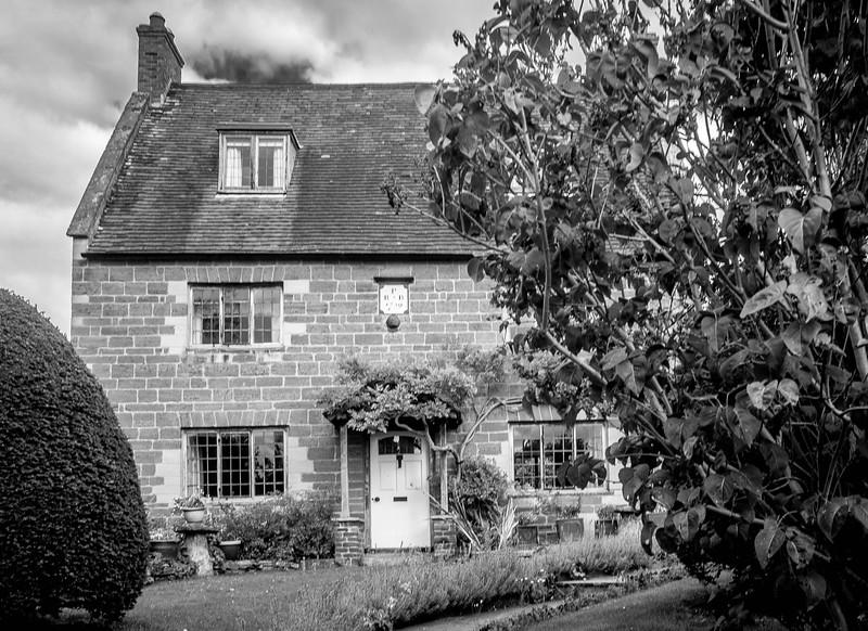 House of 1789, Church Lane, Bugbrooke, Northamptonshire
