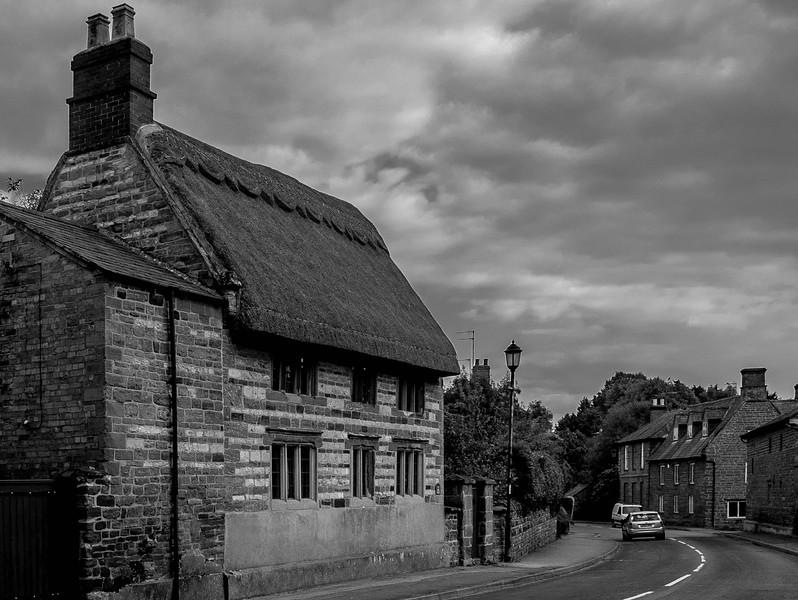 High Street, Bugbrooke, Northamptonshire