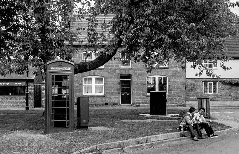 Telephone Kiosk, Great Lane, Bugbrooke, Northamptonshire