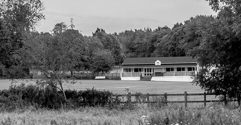Cricket Pavilion, Bugbrooke, Northamptonshire