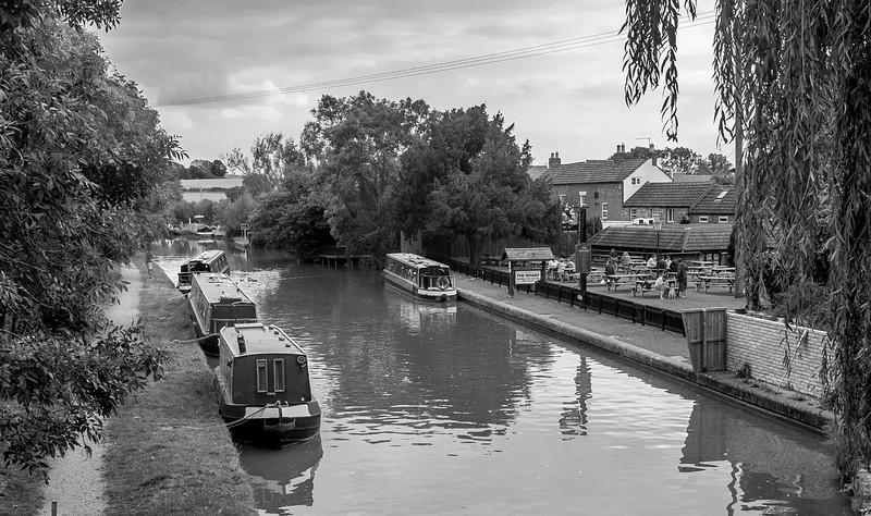 The Wharf, Bugbrooke, Northamptonshire