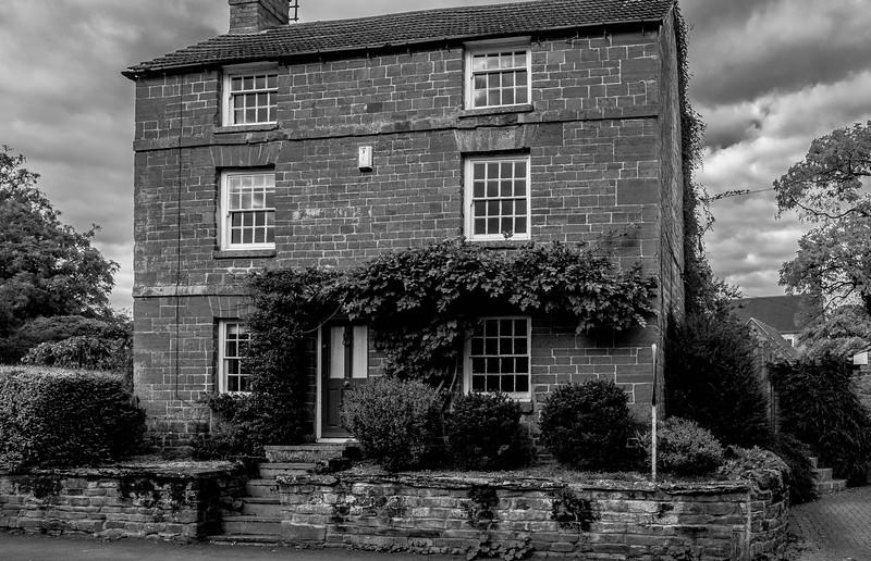 The Dower House, Bugbrooke, Northamptonshire