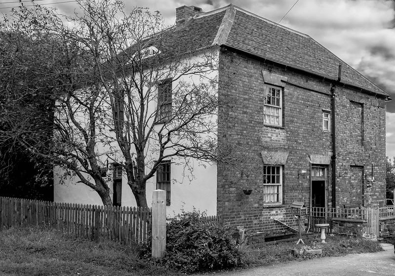 Canalside house, Bugbrooke, Northamptonshire