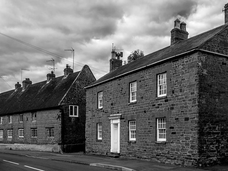 46 High Street, Bugbrooke, Northamptonshire