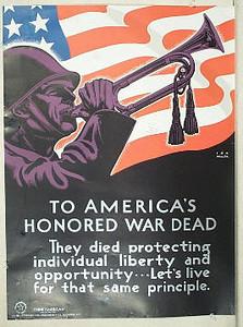 Buglers of WWII