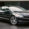 2017 Buick LaCrosse Parked Footage