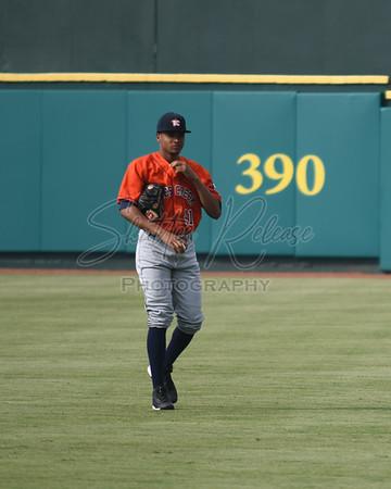 Buies Creek Astros - 20170708