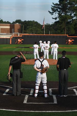 Buies Creek Astros - 20170713