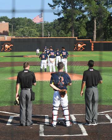 Buies Creek Astros - 20170715