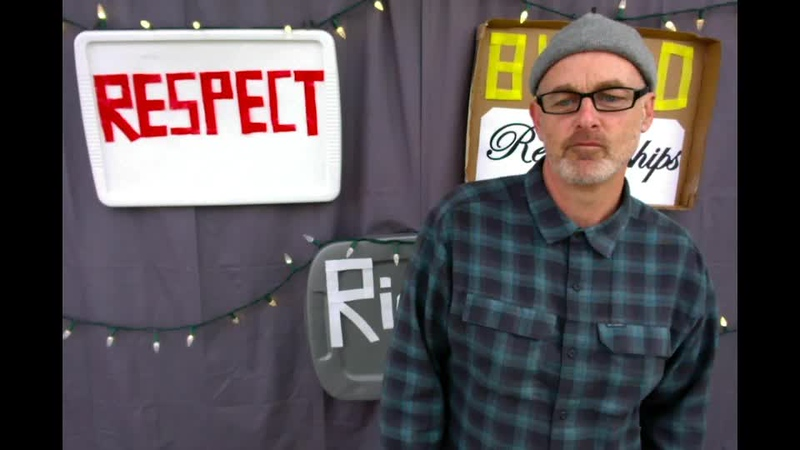 Part 2: Show Respect. Build Relationships. Practice Rigor.
