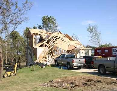 Tornado - Stoughton, WI August 27, 2005