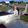 Oshkosh: Dennis Brooks' - Instrument Cover and Canopy Bow