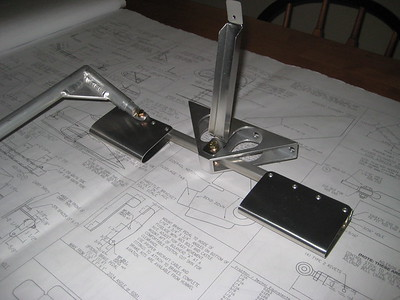 Alan Z - Fully completed assembly ready for installation