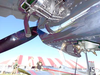 Steve Cole - Engine and Motor Box