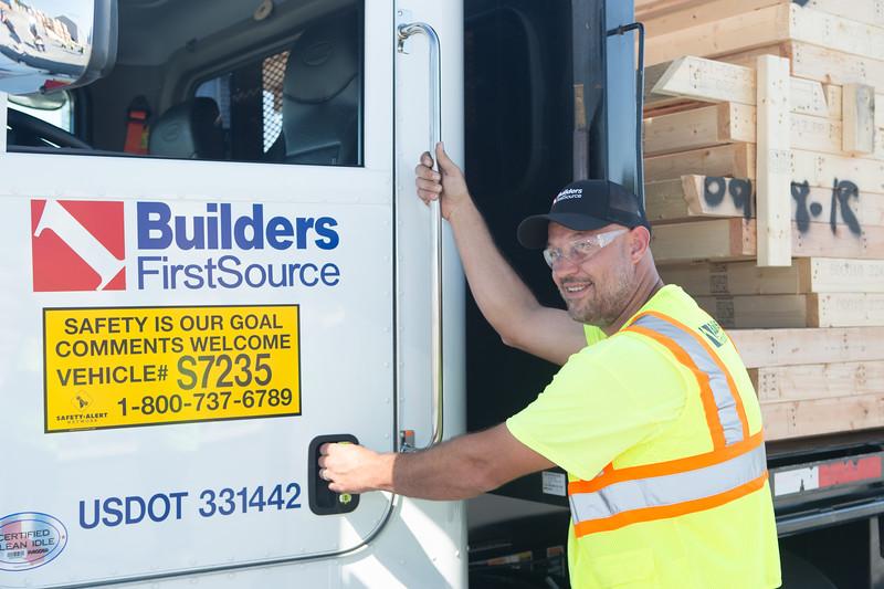 Builders First Source Virginia - BrittRunion